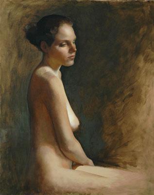 Realist Figure Painting
