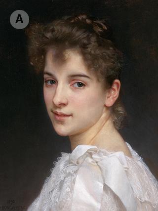 Bouguereau-A