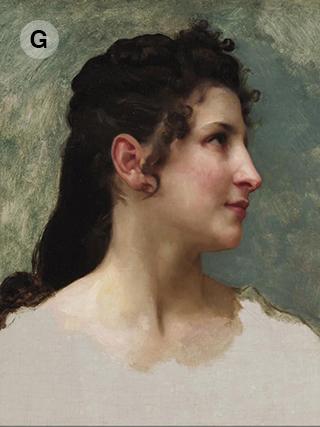 Bouguereau-G