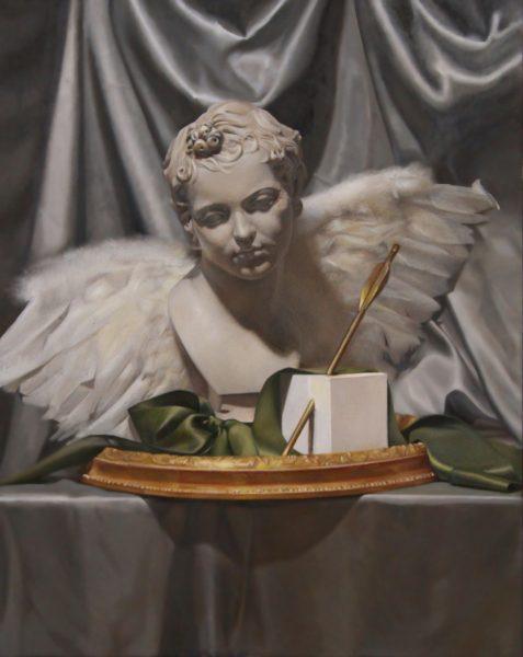Alexandrea Nicholas-Jennings - Icarus