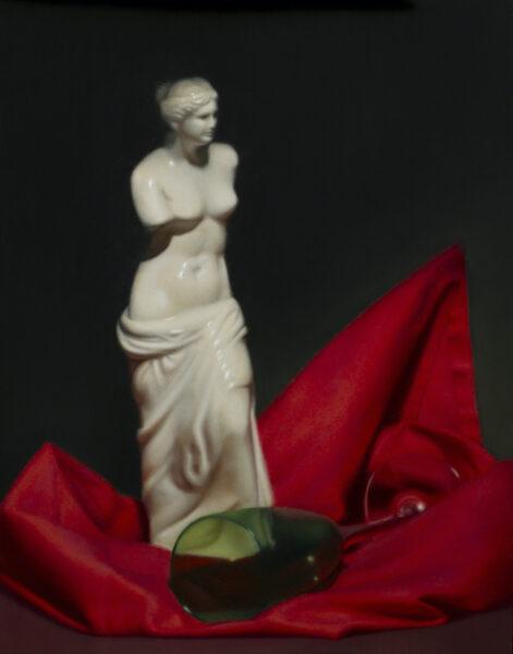 Robyn Clayton - Venus