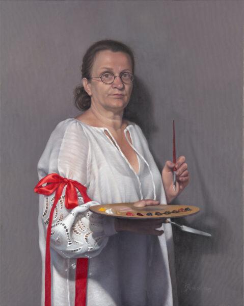 Bernadica Veselic - From the Heart