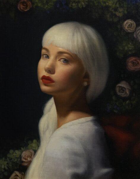 Maryna Nemynushcha - Gifts of Spring