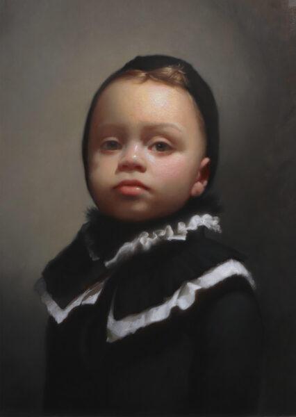 Eric Johnson - The Artist's Daughter